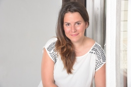 Cristina Martínez Gil
